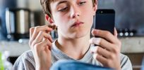 Mom was right: Teenagers' brains can't process what's important and what's not