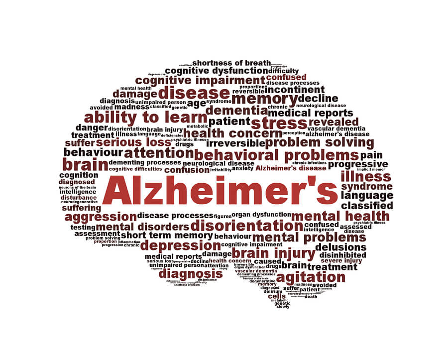Assignment about alzheimer disease