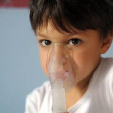 Biologics joining fight against asthma