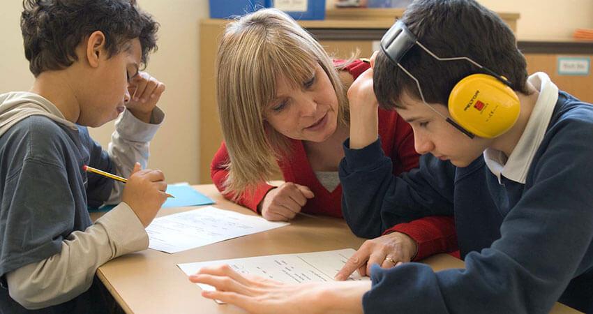 autism training for education professionals x Web