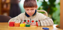 Five new genetic links to autism found