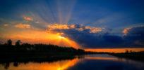 Ray of life: Did sunlight kickstart Earth's biological transformation?
