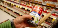 Food fight: GMO labeling disagreements behind food lobby shakeup?