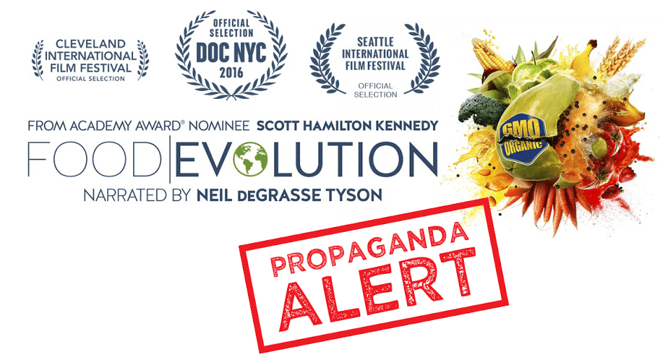 Food Evolution interview: Could 'pro science' documentary inspire a pro-GMO food movement?