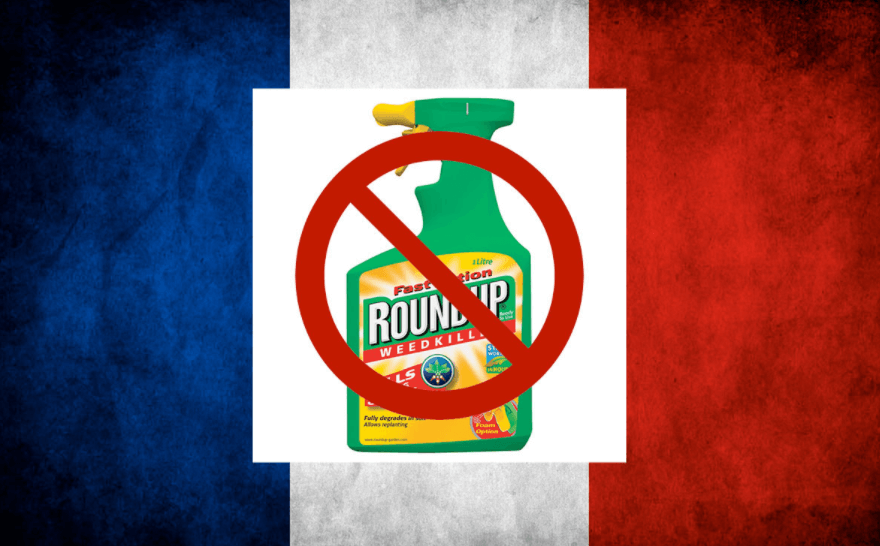 European farmers: Finding replacement for glyphosate is no