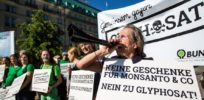 EU re-approval of glyphosate herbicide dodges farming economic woes—for now