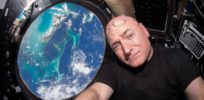 NASA Twins Study finds thousands of epigenetic changes in astronaut Scott Kelly