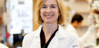 Podcast: CRISPR co-creator Jennifer Doudna addresses ethics of human genome editing