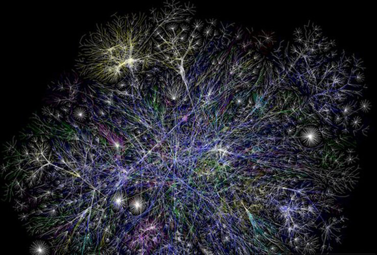 Universally shared biodata could create powerful 'internet of living things'
