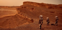Mars conundrum: How do we explore without contaminating the Red Planet?