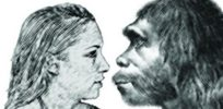 Neanderthal-human mating reintroduced lost African genes, for better and worse