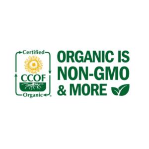 organic is non gmo and more