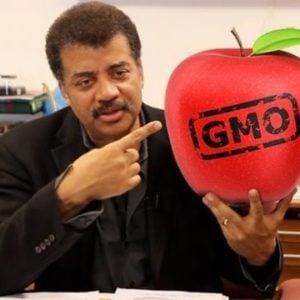 scientist gmo e