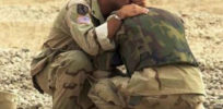Avoiding PTSD: Genetic tests could help military screen optimal combat candidates