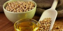 GMO soybean oil causes less obesity in mice than conventional oil