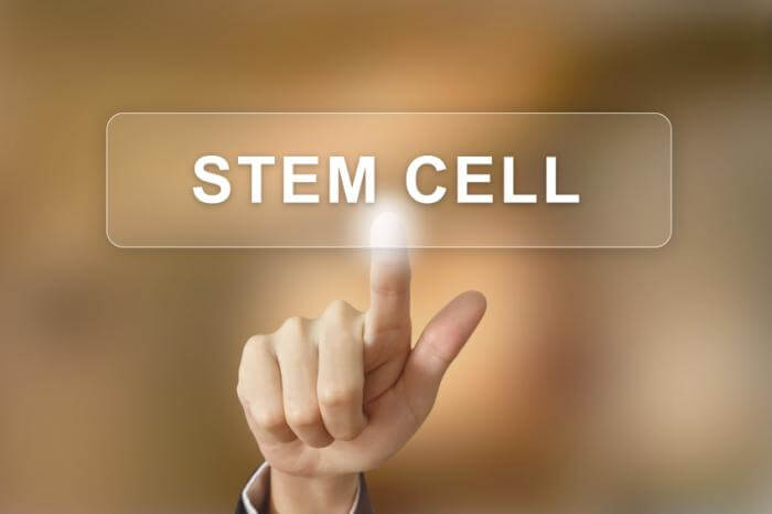 NIH website markets questionable stem cell treatments, then retreats