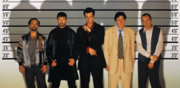 the usual suspects x