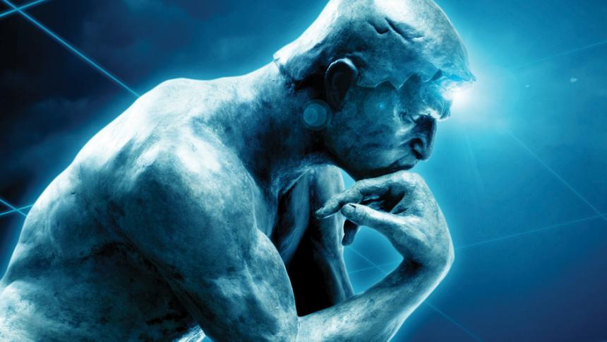 Thinker >> Is It Better To Be Intelligent Or A Critical Thinker Genetic