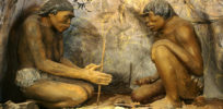 Evidence ancient humans not 'violent apes' but distinctly compassionate