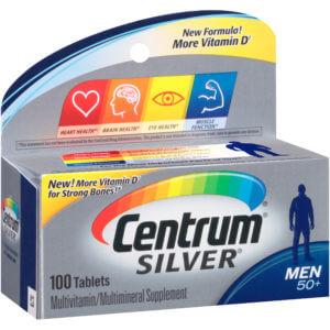 vitamin men