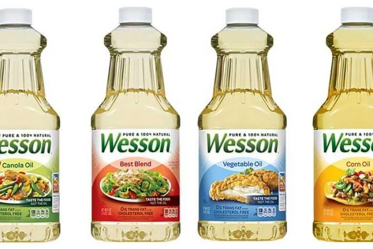 wesson oils image x