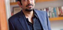 Siddhartha Mukherjee: Gene research critical in fight against cancer