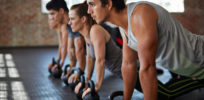Hate hitting the gym? Your 'laziness' might just be genetic