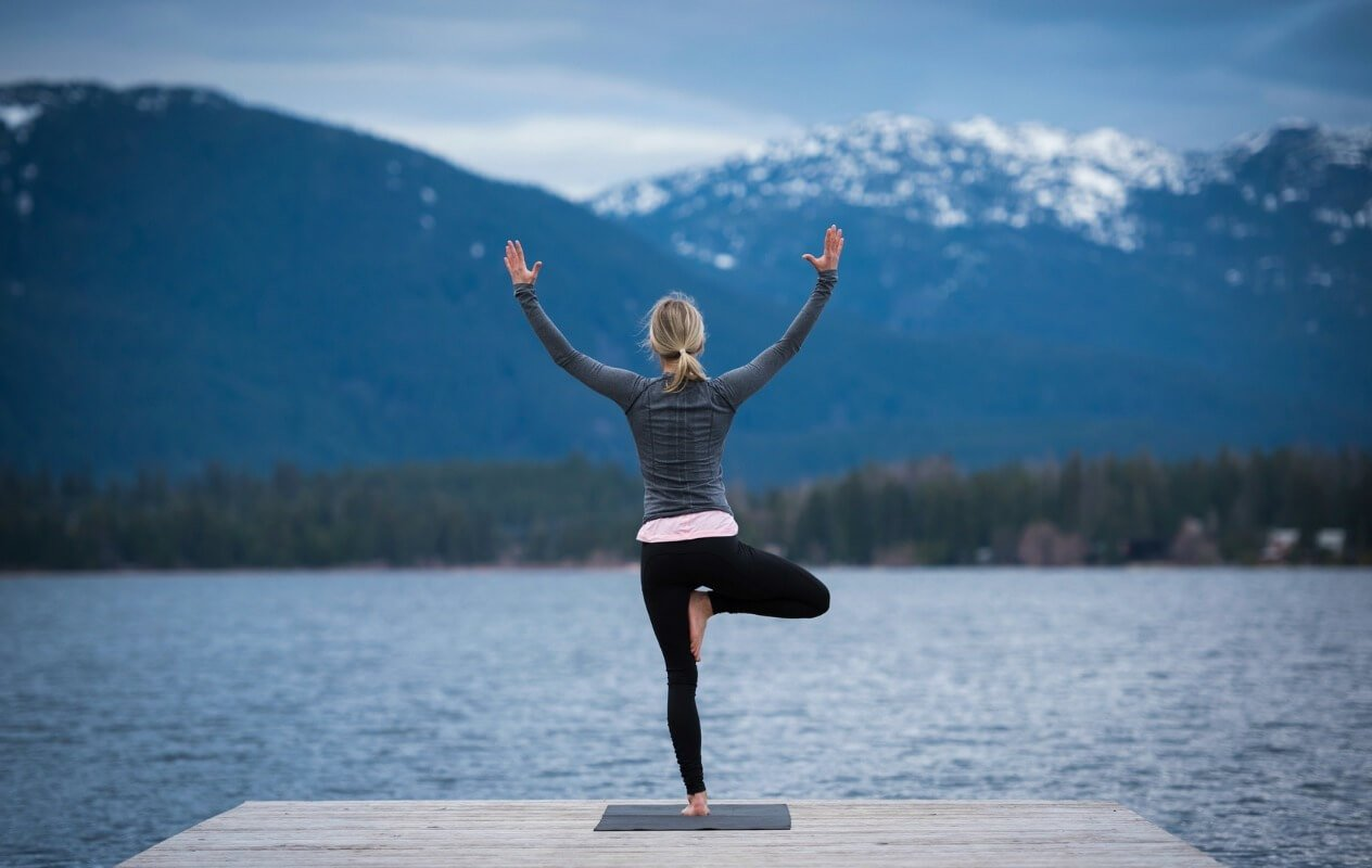 what does yoga do for your body and mind