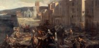 Black Death: Was the plague actually good for the environment?