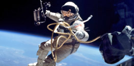 Should we 'genetically modify' humans to fit the demands of space travel?