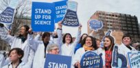 Viewpoint: Anti-GMO scare tactics show need for scientific literacy