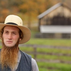 Amish Facts Dont Go For The Trim