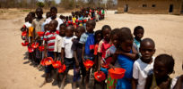 Malnutrition in Africa