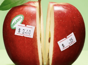 Viewpoint: If your interest is sustainability, organic and GMO labels won't inform you