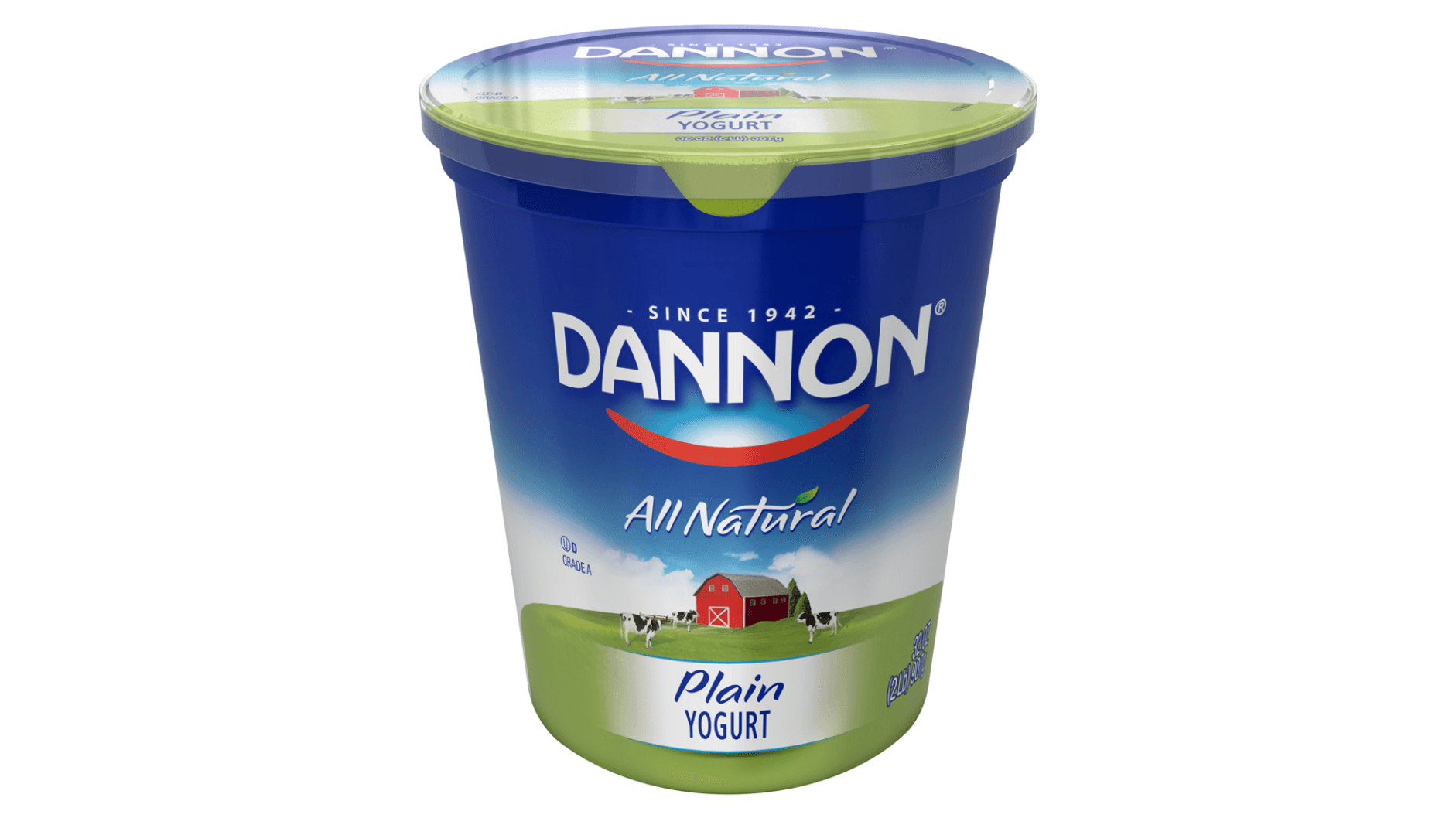 Judge dismisses lawsuit against Dannon alleging consumers misled by 'all-natural' dairy products from cows fed GMOs