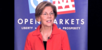 Senator Elizabeth Warren sounds off on Monsanto-Bayer merger