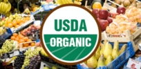 Fraudulent 'organic' food imports overwhelming USDA, investigation finds