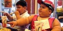 obesity kids