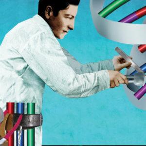 CRISPR gene editing 3294328
