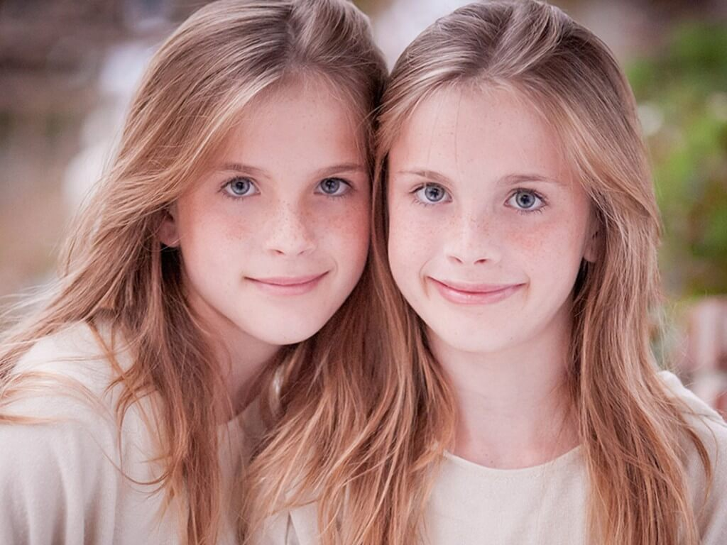 supersimilarity identical twins are epigenetic twins as well