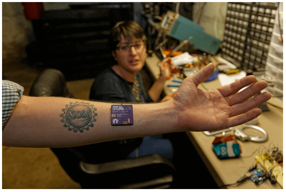 Should the FDA have a say in 'do-it-yourself' biohacking? | Genetic