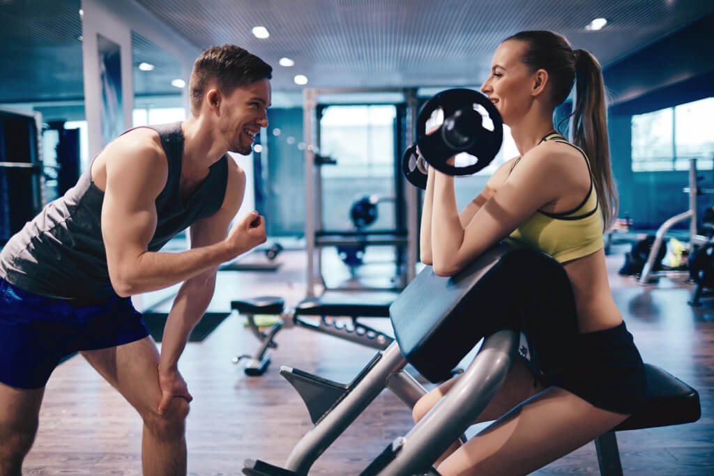 Perfect workout: Could genetic tests identify your optimal ...