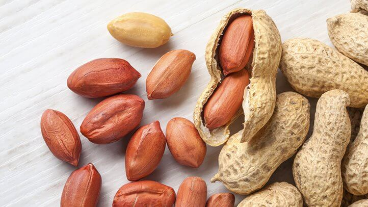 Talking Biotech: How genetic engineering can reduce cancer-causing contaminants in peanuts
