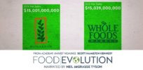 Food Evolution director: Organic, natural food industries use misinformation and fear to sell products