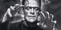 Frankenstein story reminds us why fear is an 'easy sell' for science skeptics