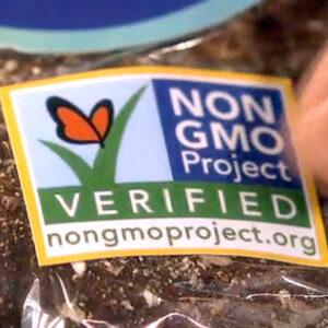 Non GMO Labelling