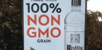Viewpoint: Ketel One's non-GMO vodka is a prime example of food label madness