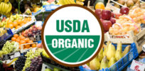 USDA organic 79743