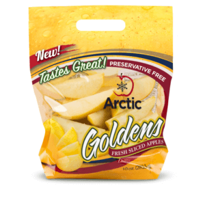 arctic apple product bag e
