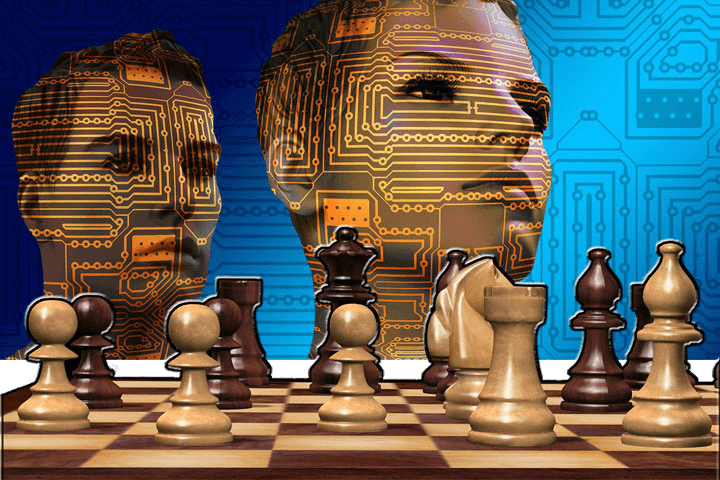 google s deep learning alpha zero masters chess from scratch in 4